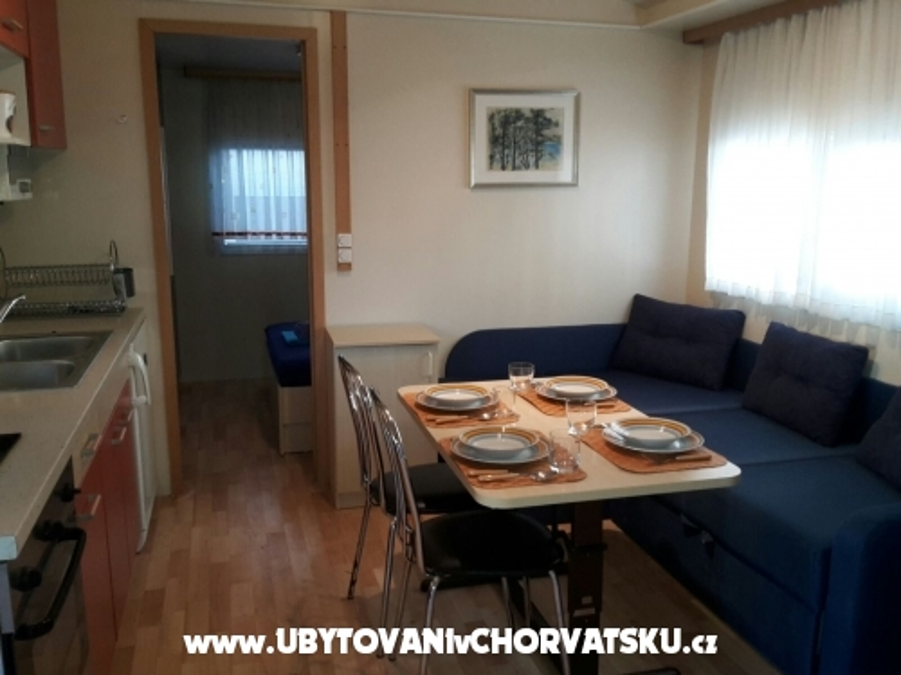Appartements Rosan Pakostane - Pakoštane Croatie
