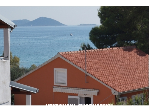 Sunshine Pakoštane - Pakoštane Chorvátsko