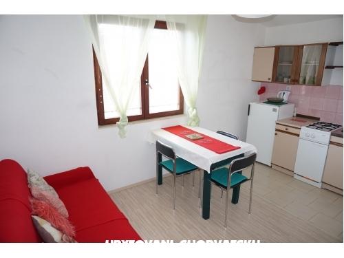 Beach house Janica - Pakoštane Chorvatsko
