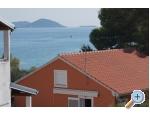 Beach house Janica - Pakoštane Kroatien
