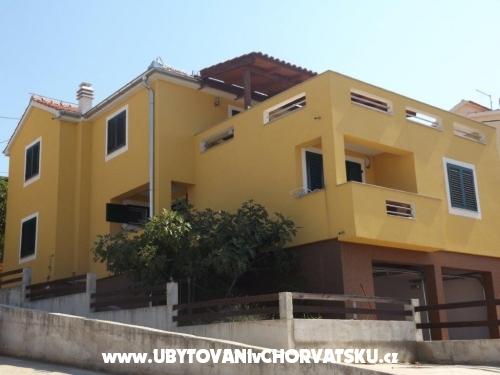 Kuća Evelin - Pakoštane Hrvatska