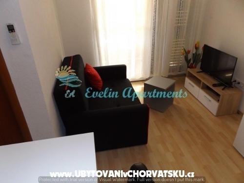 Ház Evelin - Pakoštane Horvátország
