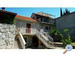 Kamena kuća Porat Chorvatsko