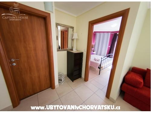 Kapetanova House - Pako�tane Croatia