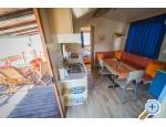 Mobile beach house Lovre Blaž - Pakoštane Kroatien