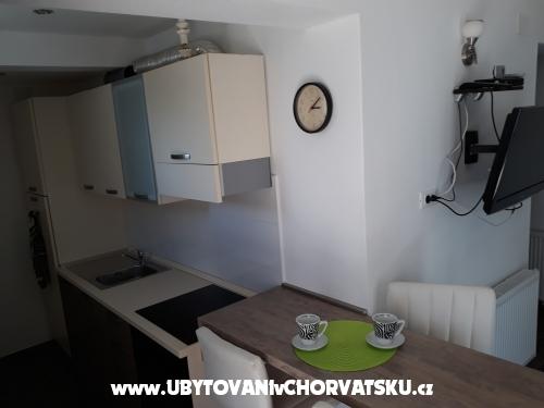 Pakoštane apartmani Ana - Pakoštane Kroatien