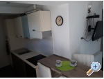 Pako�tane apartmani Ana - Pako�tane Kroatien