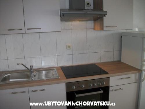 Apartmani Sinjal - Pakoštane Hrvatska