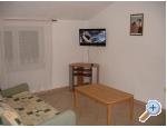 Appartements Sinjal - Pakoštane Kroatien