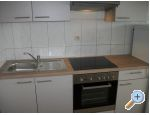 Apartments Sinjal - Pako�tane Croatia