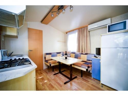 Pakoštane Appartements Vulin - Pakoštane Kroatien