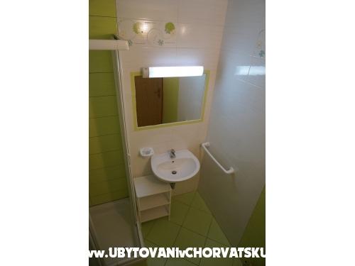 Penzion Lavanda - Pakoštane Chorvatsko