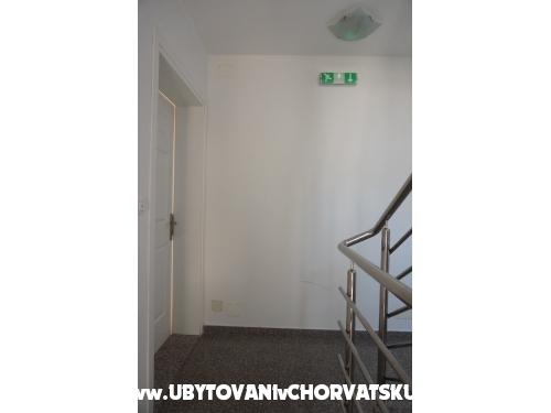 Penzion Lanterna - Pakoštane Chorvatsko
