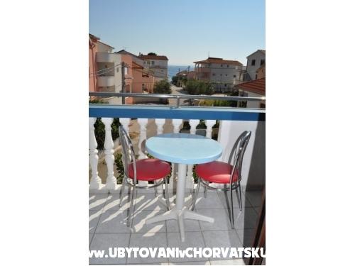 Vila Ruži - Pakoštane Horvátország