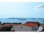 Villa Adriatica - Pakoštane Kroatien
