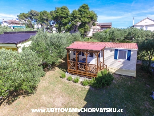Villa Antonio - Pakoštane Chorvatsko
