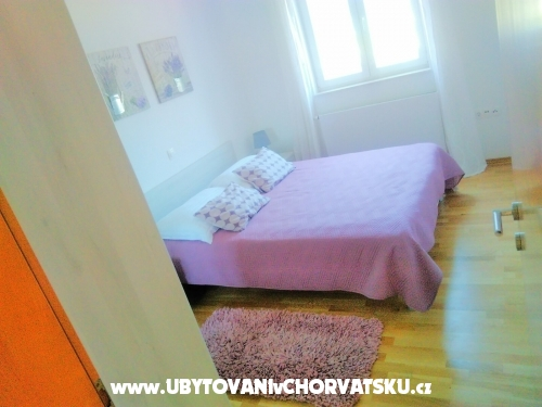 Villa Hana - Pakoštane Chorvatsko