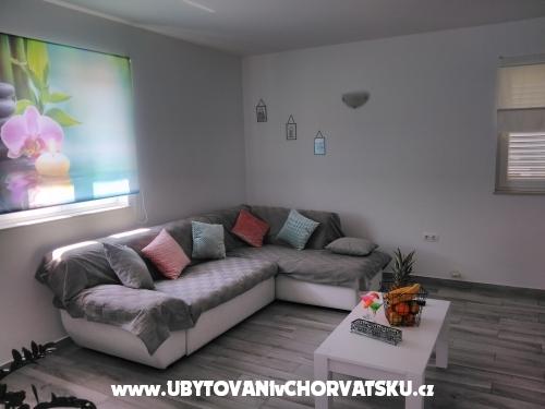Villa Hana - Pakoštane Chorvátsko