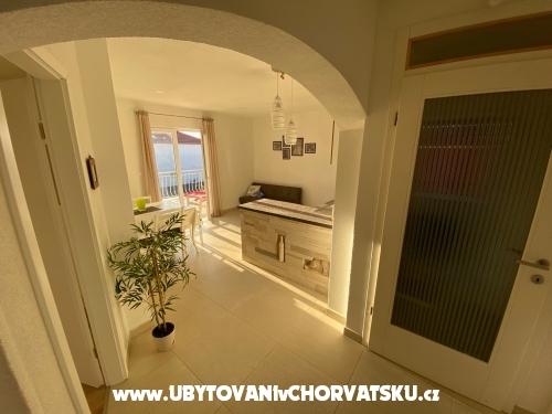 Villa Jasna - Pakoštane Kroatië