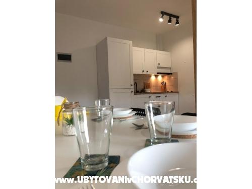 Villa Julia 3 *** - Pakoštane Kroatien