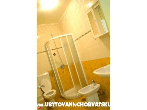 Villa Julia 3 *** - Pako�tane Хорватия