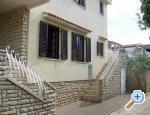 Apartment Baleno - vila Sabina - ostrov Pašman Kroatien