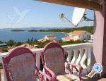 Appartamento Marko - ostrov Pa�man Croazia