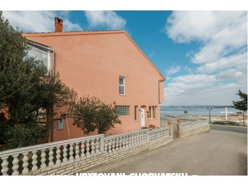 Apartment Pandula - ostrov Pašman Croatia