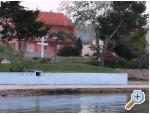 Apartment Pandula - ostrov Pašman Kroatien
