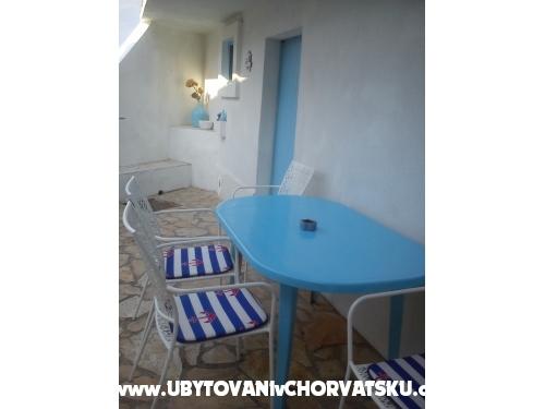 Apartma Marija-Tkon - ostrov Pašman Hrvaška