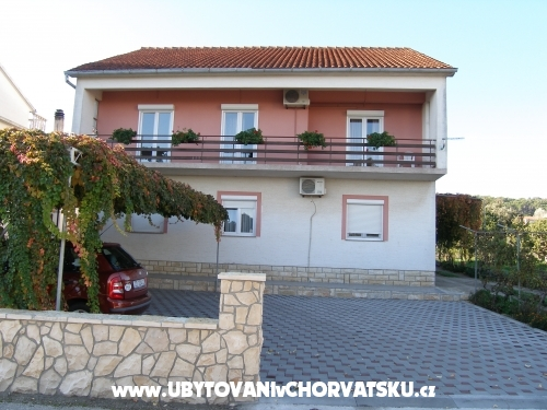 Apartments Alicia - ostrov Pašman Croatia