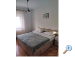 Apartmány Alicia - ostrov Pašman Chorvatsko