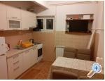 Appartements Alicia - ostrov Pa�man Kroatien