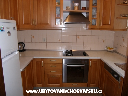 Apartments Alicia - ostrov Pa�man Croatia