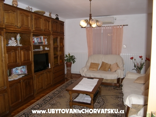 Appartements Alicia - ostrov Pašman Croatie