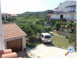 Appartements Blazenka - ostrov Pašman Kroatien