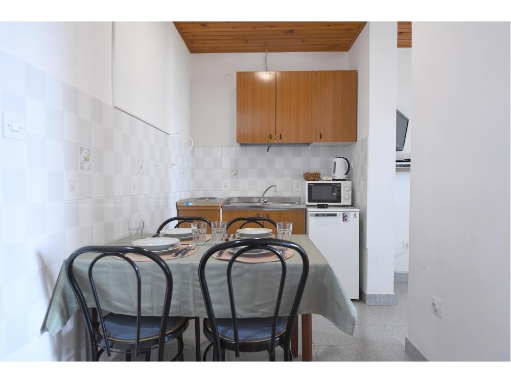 Apartamenty Erna - ostrov Pašman Chorwacja
