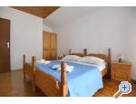 Appartements Erna - ostrov Pašman Kroatien