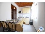 Apartmány Erna - ostrov Pašman Chorvatsko