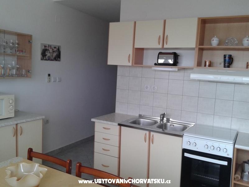 Apartamenty Fantov - ostrov Pa�man Chorwacja