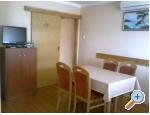 Appartements Horvat - ostrov Pa�man Kroatien