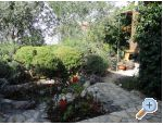 Appartements Horvat - ostrov Pa�man Croatie