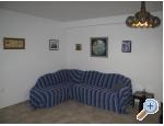 Apartmány Villa Iva - ostrov Pašman Chorvatsko