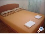 Appartements Villa Iva - ostrov Pa�man Kroatien