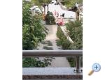 Apartmány Lokva - ostrov Pašman Chorvatsko