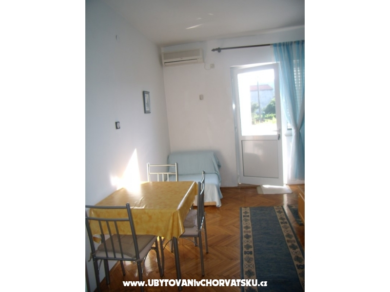 Apartments Lokva - ostrov Pa�man Croatia