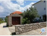 Apartments Maestral, Island of Pasman, Croatia