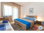 Appartements Maris - ostrov Pašman Kroatien