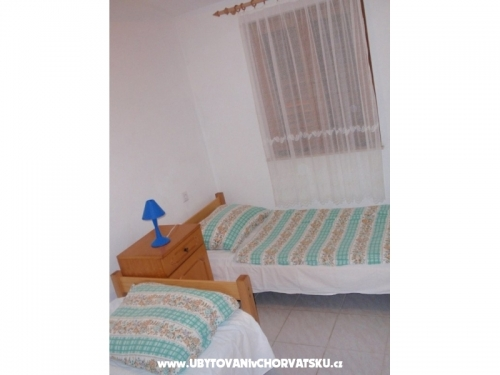 Apartments Micka - ostrov Pa�man Croatia