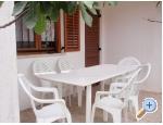 Appartements Micka - ostrov Pa�man Kroatien